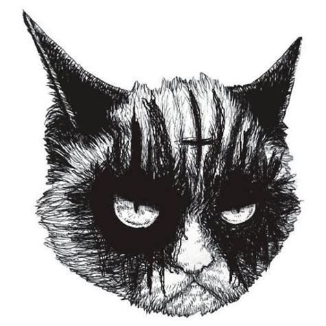 Metal Cats your new favorite account black metal cats