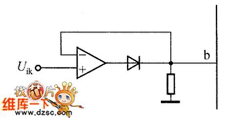reduce diode voltage drop uc3907 one way buffer replacing diode circuit diagram basic circuit circuit diagram seekic