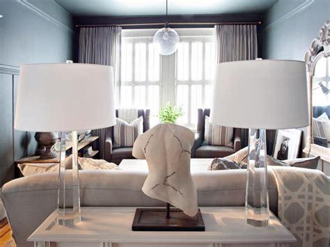 Neutral Living Room Apartment Gender Neutral Apartment Design Hgtv