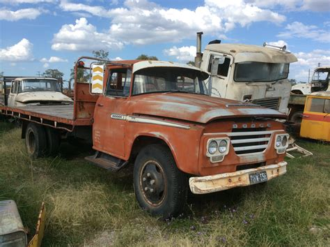 dodge truck dodge at4 575 truck truck tractor parts wrecking