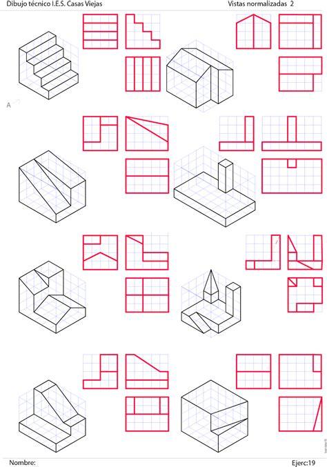 ilusiones opticas resueltas ejercicios de vistas resueltos pdf buscar con google