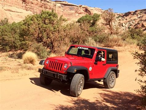 gemini jeep shafer trail picture of canyonlands jeep adventures