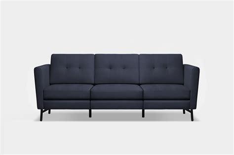 furniture startup burrow launches a modular sofa for