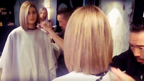 18 perfect lob long bob kenneth siu s haircut perfect lob youtube