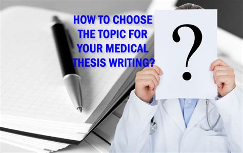 how to choose dissertation topic how to choose the topic for your thesis writing