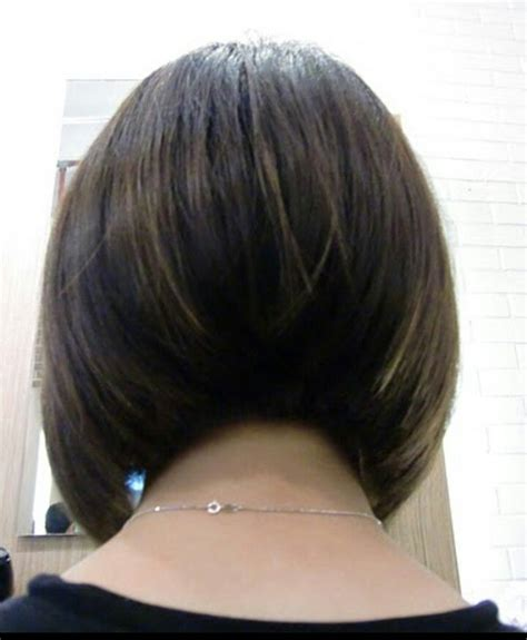 bad stacked bob haircut long in back t 109 best style images on pinterest bob hairs caramel