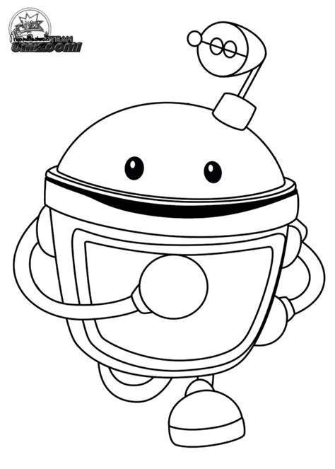 umizoomi car coloring pages team umizoomi printable coloring pages coloring home