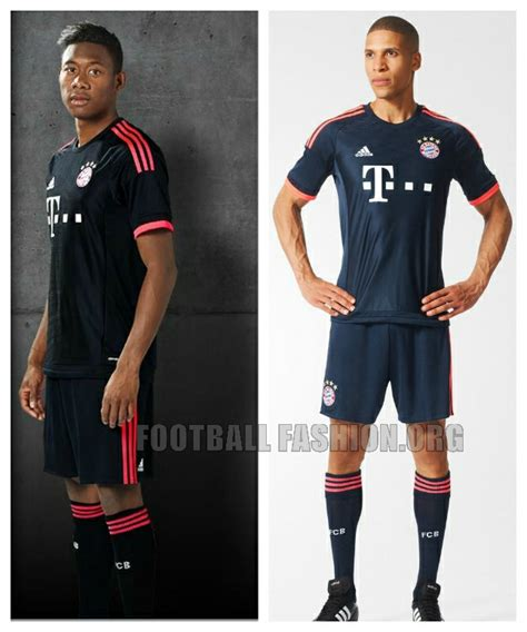 Tshirt Umbro Chap Edition Cl fc bayern munchen 2015 2016 adidas chions league kit 5