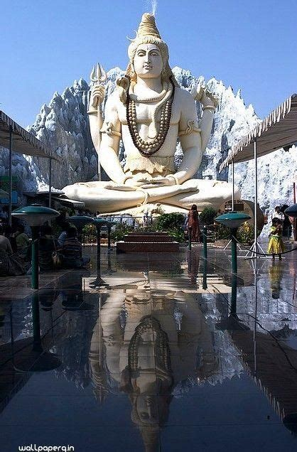 kempfort religious site lord shiva hd wallpaper