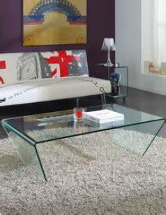 Table Basse Ovale Design