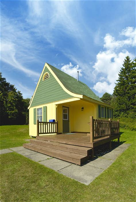 Fundy Highlands Cottages by 301 Moved Permanently