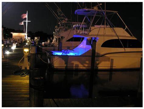 led lighting strips for boats led light exles led boat and marine lighting