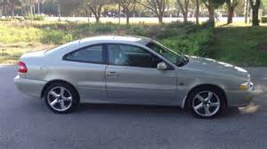 2002 Volvo C70 Convertible Review 2002 Volvo C70 Turbo View Our Current Inventory At