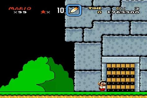 The 20 Best 2d Mario Levels Of All Time Games Lists Front Door Mario World