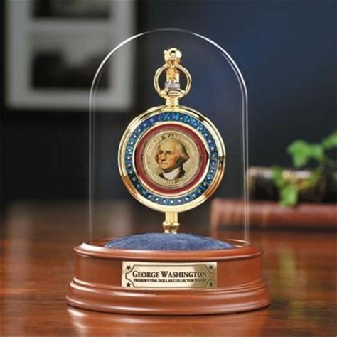 franklin mint george washington founding pocket