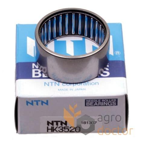 Needle Bearing Hk 3020 Ntn Japan hk3520 ntn needle roller bearing oem 456150 for claas