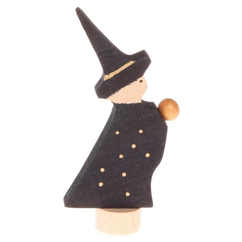 grimm s magician decorative figure