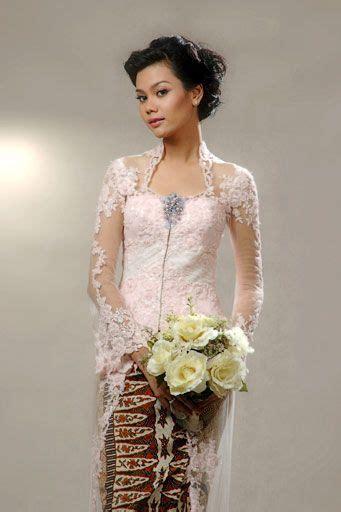 Kebaya Modern Terkini baju pengantin muslim dan model kebaya pengantin modern