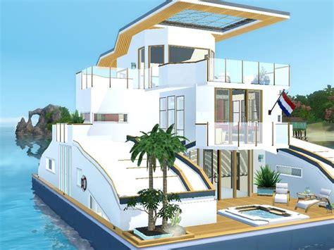 sims 3 island paradise boat house philo s aloha