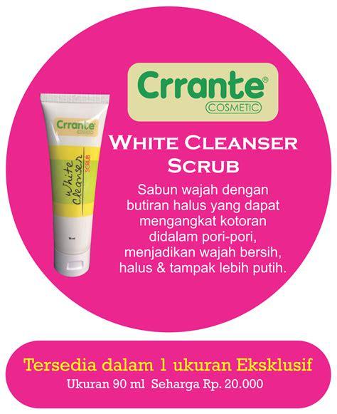 Crrante White crrante cosmetic