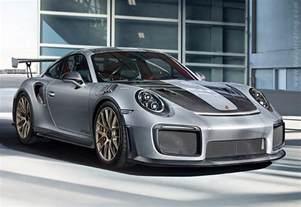 Porsche Gt2 Rs 0 60 2018 Porsche 911 Gt2 Rs Weissach 991 Specifications