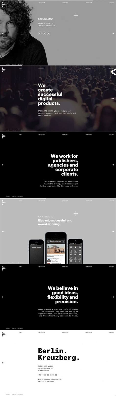 good website ideas 15 great website layout ideas for inspiration