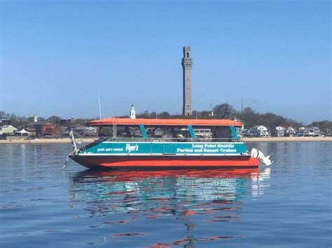 provincetown shuttle boat flyer s boat rental and moorings provincetown posts