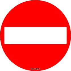 free templates for signs stop sign printable cliparts co