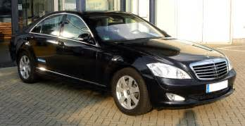 Mercedes Cdi 320 File Mercedes S 320 Cdi W221 Front Jpg