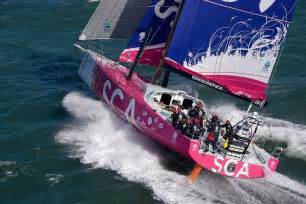 Volvo Race Boats Episode 15 Now We Re Really Moving Volvo Race
