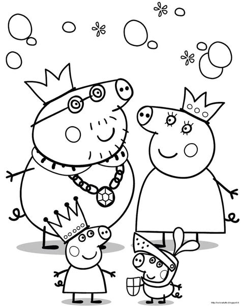peppa pig muddy puddles coloring pages peppa pig bella s 3rd birthday pinterest coloring