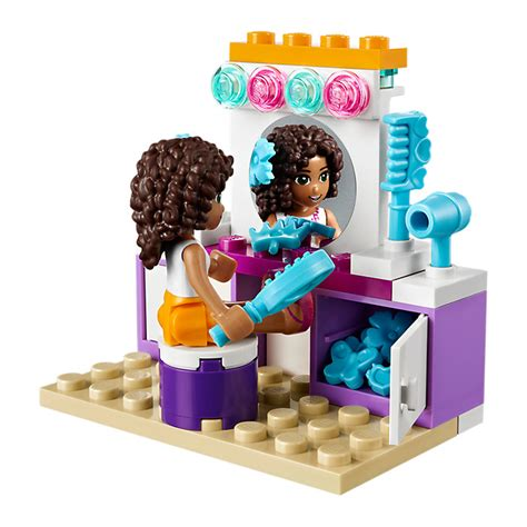 lego friends andrea s bedroom lego andrea s bedroom set 41009 brick owl lego marketplace