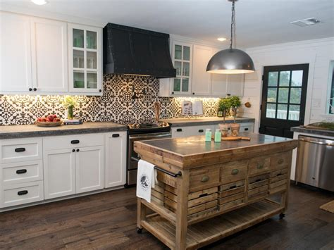 fixer upper wallpaper before and after kitchen photos from hgtv s fixer upper