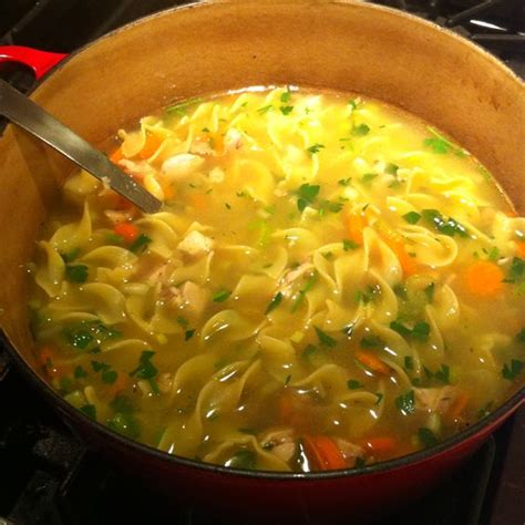 barefoot contessa chicken stew ina garten s chicken noodle soup my favorite barefoot