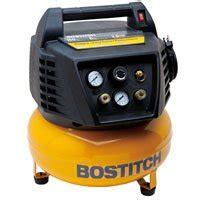 btfp02011 air compressor 6gal stanley bostitch