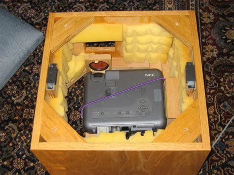hide projector  coffee table avs forum home theater
