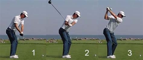 justin rose golf swing video book review