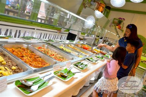 weekend brunch buffet at bag of beans tagaytay mommy