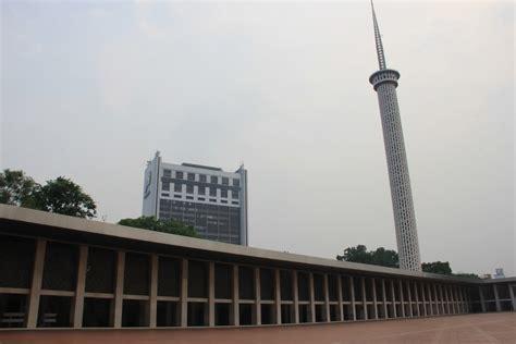 desain masjid istiqlal indonesiakaya com eksplorasi budaya di zamrud khatulistiwa