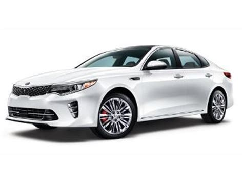 Kia Optima Limited Edition 2016 Kia Optima Review Series 1 Of 3 Kia