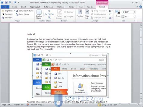 Microsoft Office 2010 Free Download Full Version Microsoft Office Powerpoint 2010 Free