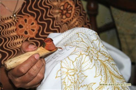 batik tulis bondowoso east java the real handmade product