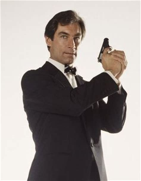 timothy dalton 007 james bond ciekawostki o agencie 007