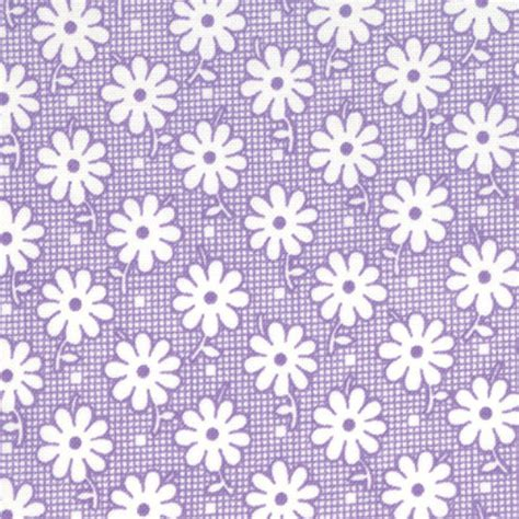 Patchwork And Quilting Fabrics Uk - happy purple flower 22132 12 camelot crafts