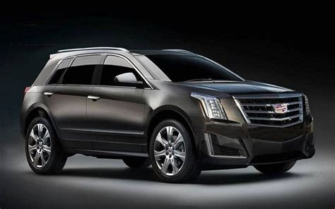 crossover cars 2017 2018 cadillac suv crossover spy shoot 1280 x 800 auto