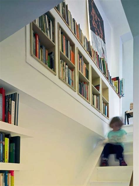 20 books storage ideas for book