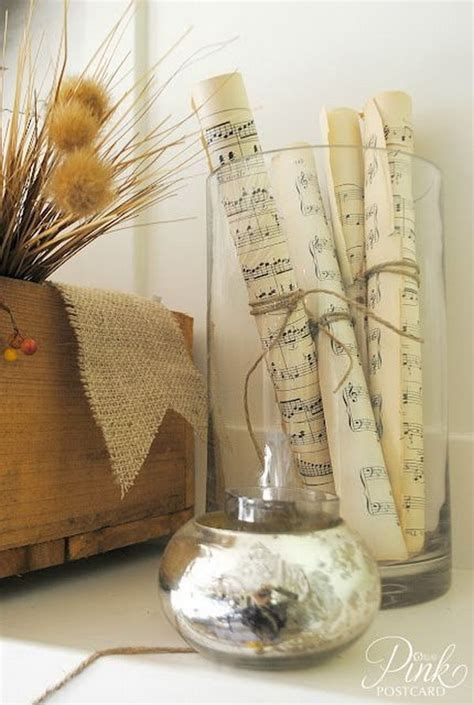 Decorating Ideas Projects 30 Great Upcycling Ideas For Vintage Book Pages