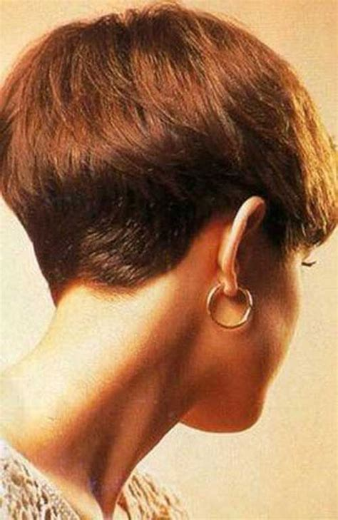 wedge hairstyles 2015 1000 ideas about short wedge haircut on pinterest wedge
