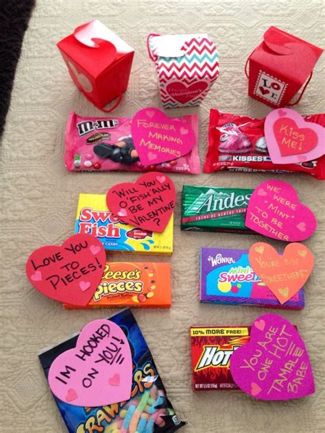 valentines day care package ideas the world s catalog of ideas