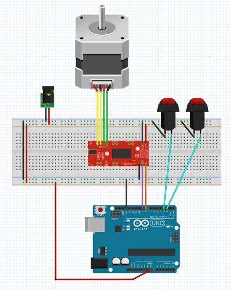 best stepper motor best 25 arduino stepper motor ideas on